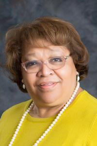 Carolyn B. Evans