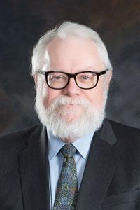 Karl N. Stauber