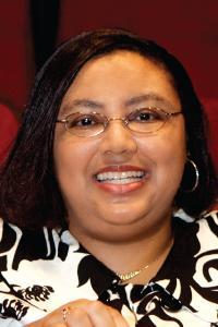 Teresa Petty