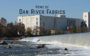 Dan River Inc.'s iconic letters to see new life