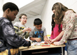 Grant helps students learn with Legos